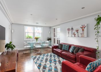 Thumbnail 2 bed flat for sale in Turner House, 6 Exchange Court, London