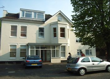 Thumbnail Flat to rent in 51 Westby Road, Bournemouth