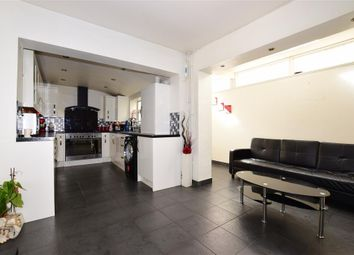 Thumbnail 3 bed terraced house for sale in Dames Road, Forest Gate, London