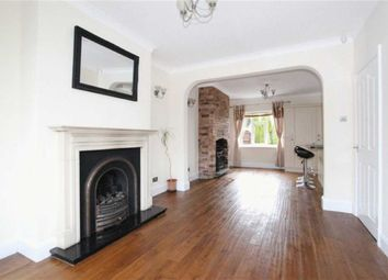 Thumbnail 2 bed terraced house for sale in Scarborough Ave, Stevenage