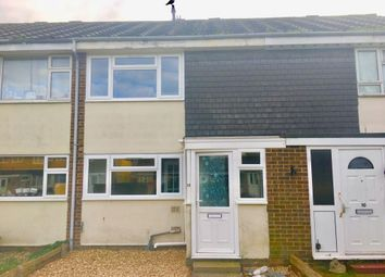 Thumbnail 3 bed terraced house to rent in Pryors Green, Bognor Regis
