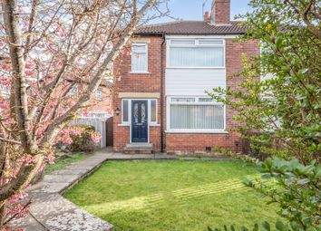3 bed semi-detached house for sale in Kirkdale Crescent, Leeds LS12
