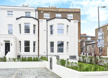 Thumbnail 4 bed terraced house for sale in Clarence Road, Windsor, Berkshire