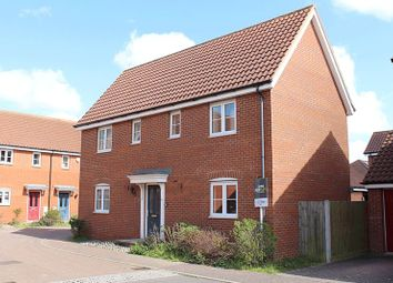 Thumbnail Room to rent in Mountbatten Drive, Old Catton, Norwich