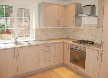 Thumbnail 2 bedroom end terrace house to rent in Ways Lane, Cullompton
