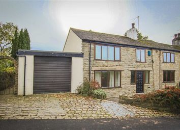 Thumbnail 4 bed cottage for sale in Mellor Brow, Mellor, Blackburn