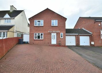 Thumbnail 4 bed detached house for sale in Tuffley Lane, Tuffley, Gloucester