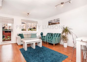 Thumbnail 3 bed terraced house for sale in Manchester Road, London