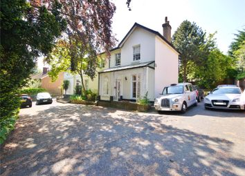 Thumbnail 1 bed flat for sale in Queens Court, Queens Road, Brentwood, Essex