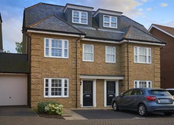 Thumbnail 4 bed semi-detached house for sale in Century Way, Beckenham