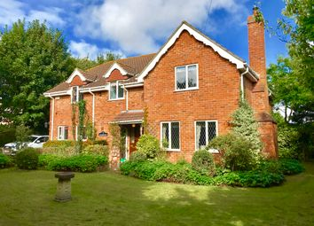 Thumbnail 5 bed detached house for sale in Church Lane, Keelby, Lincolnshire