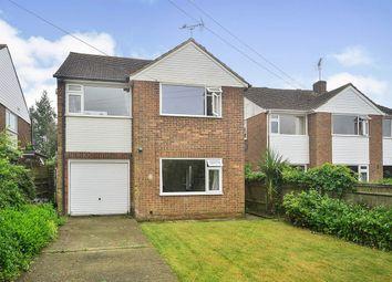 Thumbnail 3 bed detached house to rent in Coombelands, Wittersham, Tenterden, Kent
