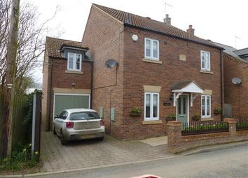 Thumbnail 4 bedroom property to rent in River Bank, Spalding