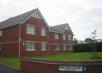 Thumbnail 1 bed flat to rent in Beeches Court Lawsons Road, Thornton Cleveleys Lancs