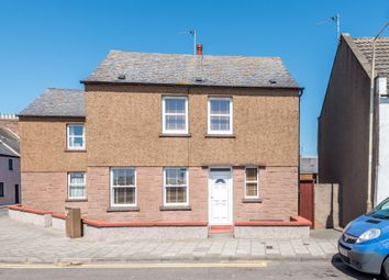 Thumbnail 2 bed semi-detached house for sale in Old Shorehead, Arbroath