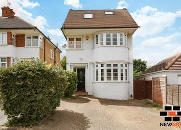 Thumbnail 4 bedroom detached house to rent in Cheyne Hill, Surbiton