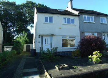 Thumbnail 4 bed semi-detached house to rent in Glendaruel Avenue, Bearsden, Glasgow