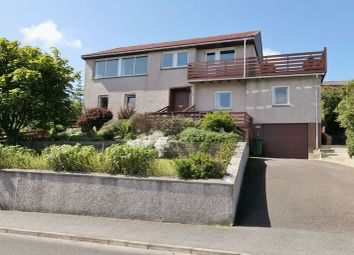 Thumbnail 5 bed detached house for sale in North Road, Lerwick, Shetland