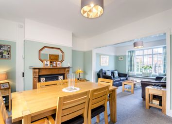 Thumbnail 3 bed semi-detached house for sale in Beech Grove, Acomb, York