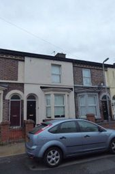 Thumbnail 2 bed terraced house for sale in Grasmere Street, Liverpool, Merseyside