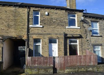 Thumbnail 2 bed terraced house for sale in Haycliffe Road, Little Horton, Bradford