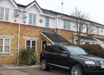 Thumbnail 2 bedroom terraced house for sale in Richard House Drive, Beckton