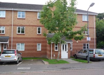 Thumbnail 1 bed flat to rent in Princes Gate, High Wycombe
