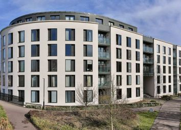 Thumbnail 1 bed flat for sale in Honeybourne Way, Cheltenham