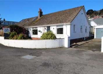 Thumbnail 3 bed bungalow for sale in Ashmead Grove, Braunton