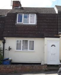 Thumbnail 2 bed terraced house to rent in Jefferies Road, Ipswich
