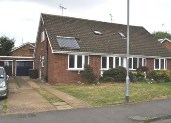 Thumbnail 3 bed bungalow to rent in Wellesley Crescent, Potters Bar