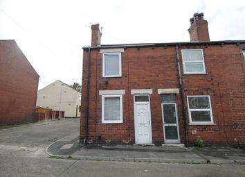 Thumbnail 2 bedroom terraced house for sale in School Street, Castleford