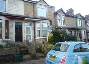 Thumbnail 2 bed terraced house to rent in Cavendish Street, Lancaster