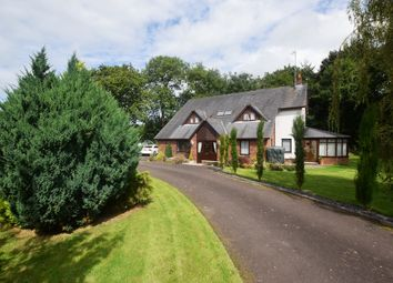 Thumbnail 4 bed detached house for sale in Maes Aeron, Ciliau Aeron, Lampeter
