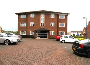 Thumbnail 2 bed flat for sale in Spohr Terrace, South Shields