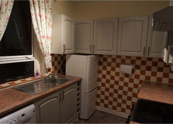 Thumbnail 3 bed flat for sale in Woodfield Avenue, Ayr