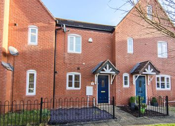 3 bed town house for sale in Lime Way, Streethay, Lichfield WS13