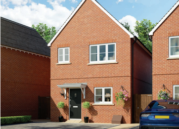Thumbnail 3 bed semi-detached house for sale in Boxted Road, Colchester, Colchester, Essex