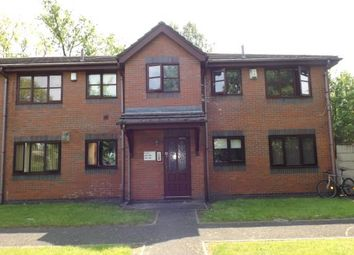 Thumbnail 1 bed flat for sale in Longford Place, Manchester, Greater Manchester, Uk
