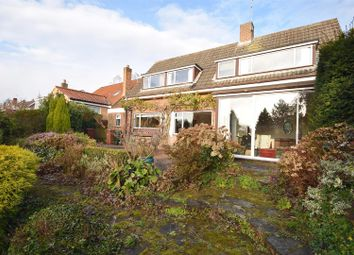 Thumbnail 4 bed detached house for sale in Milton Crescent, Ravenshead, Nottingham