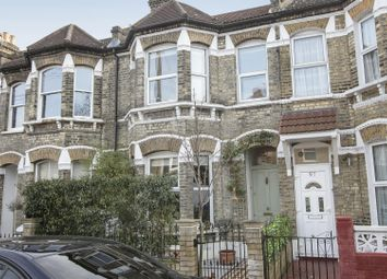 3 bed terraced house for sale in Elcot Avenue, London SE15