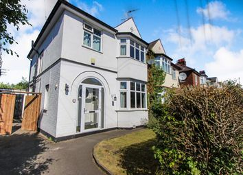 Thumbnail Semi-detached house for sale in Clarefield Road, Leicester