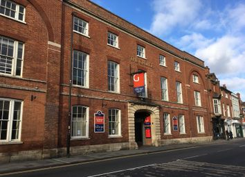 Thumbnail Office to let in Suite 1, The George Centre, High Street, Grantham, Lincolnshire