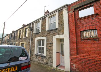3 bed terraced house for sale in Rheola Street, Penrhiwceiber, Mountain Ash CF45