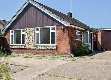 3 bed bungalow for sale in Yewdale Crescent, Coventry CV2