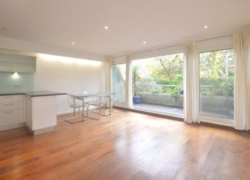 Thumbnail 2 bed maisonette to rent in Park Steps, St Georges Fields, London
