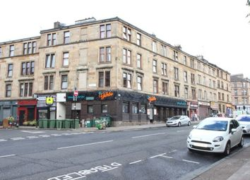 Thumbnail 1 bed flat to rent in Chancellor Street, Glasgow