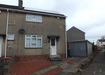 Thumbnail 2 bed terraced house to rent in Garry Place, Kilmarnock, Ayrshire