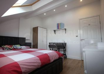 Thumbnail 7 bed shared accommodation to rent in Riga Road, Manchester, Greater Manchester