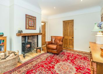 Thumbnail 3 bed end terrace house for sale in Redland Road, Malvern
